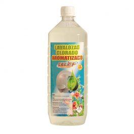 Lavalozas clorado aromatizado 1 litro