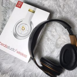Audífonos Beat